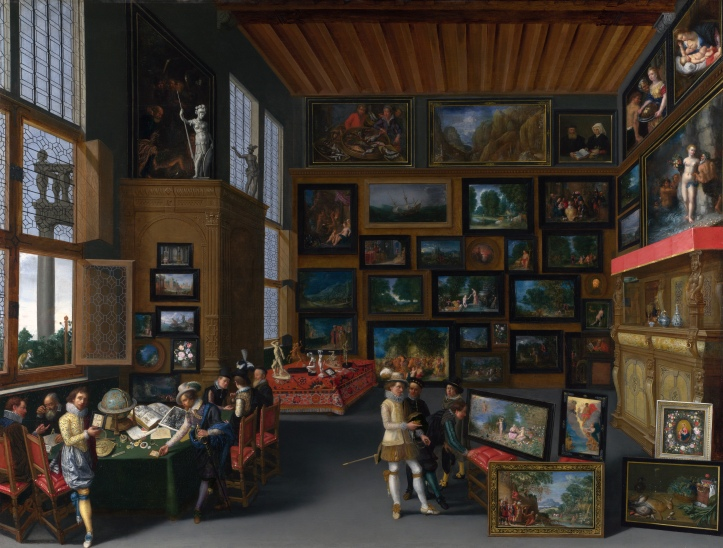 Cognoscenti_in_a_Room_hung_with_Pictures_-_c._1620