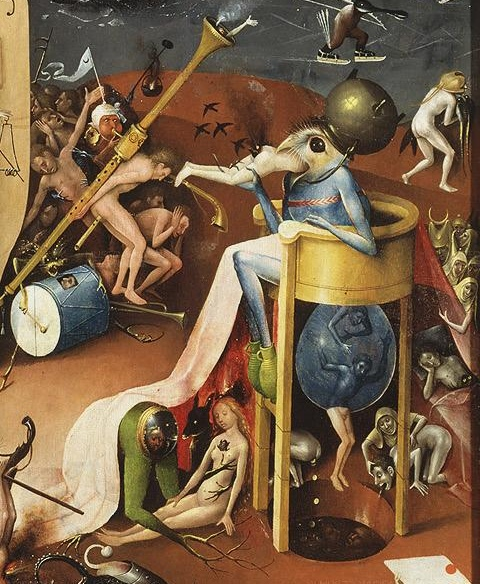 Bosch.the_Prince_of_Hell_with_a_cauldron_on_his_head